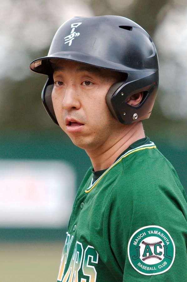 Japanese America Baseball